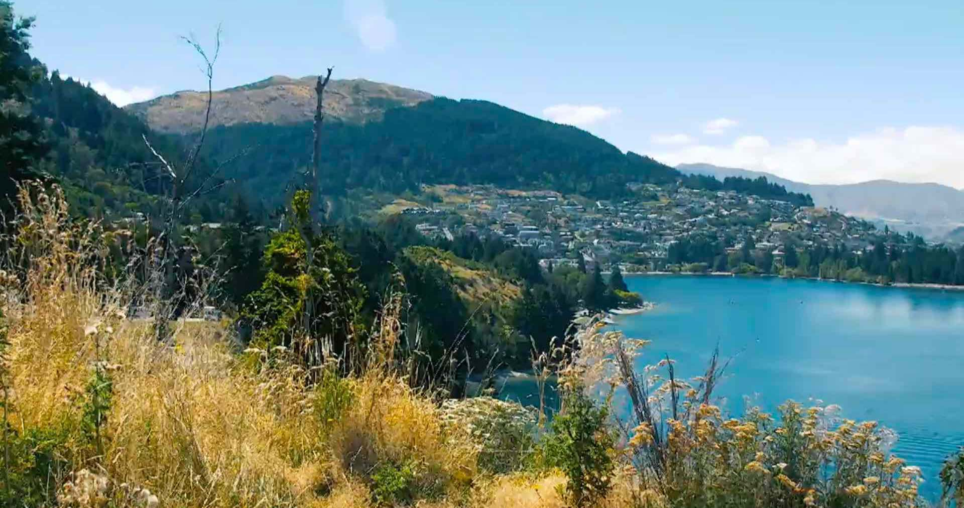Queenstown Holiday Apartments » Spinnaker Bay Queenstown ...